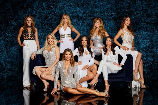 The Real Housewives of Cheshire